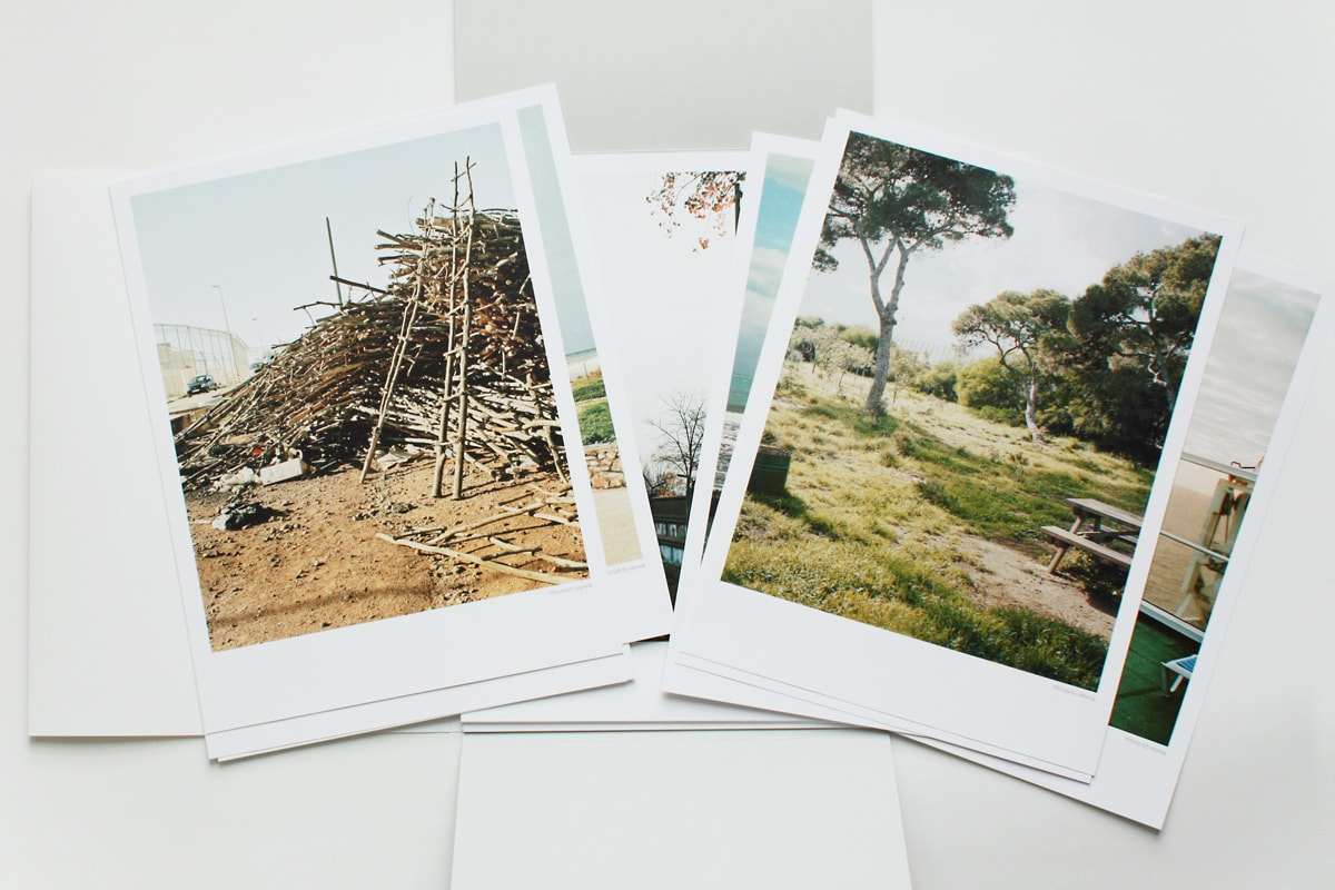 Eva Leitolf - POSTCARDS FROM EUROPE 03/13 Work from the ongoing archive